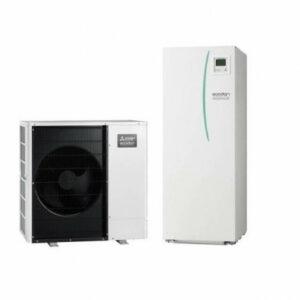 Luft/Vatten Värmepumpar